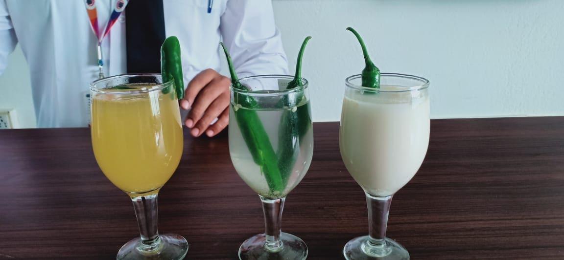 Catering institutes in kochin