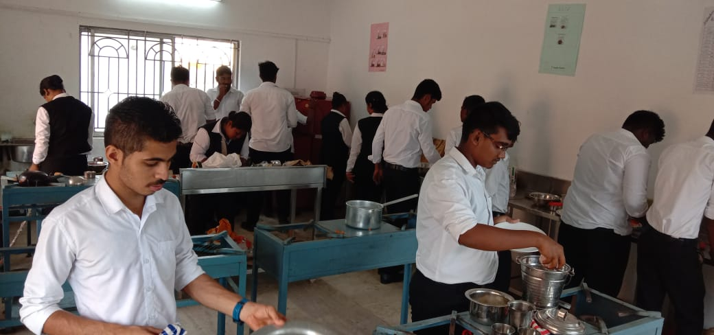 Bsc Catering and Hotel Management Course in Coimbatore