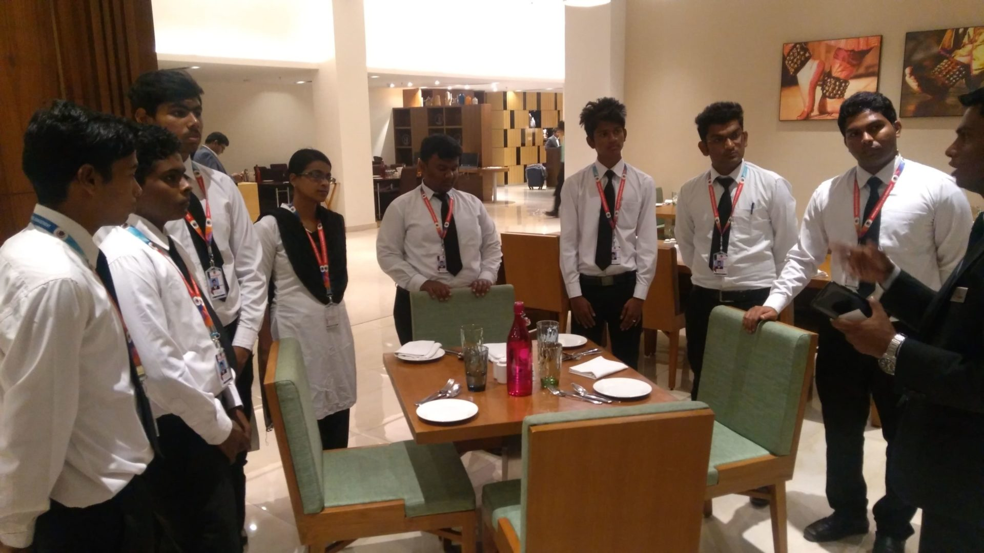 Bsc Catering And Hotel Management