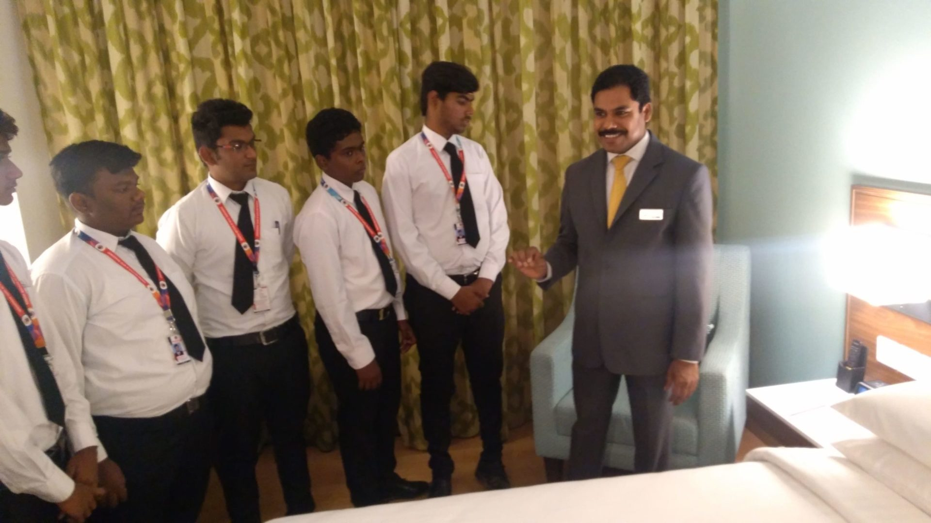 Hotel Management Colleges in Tamilnadu