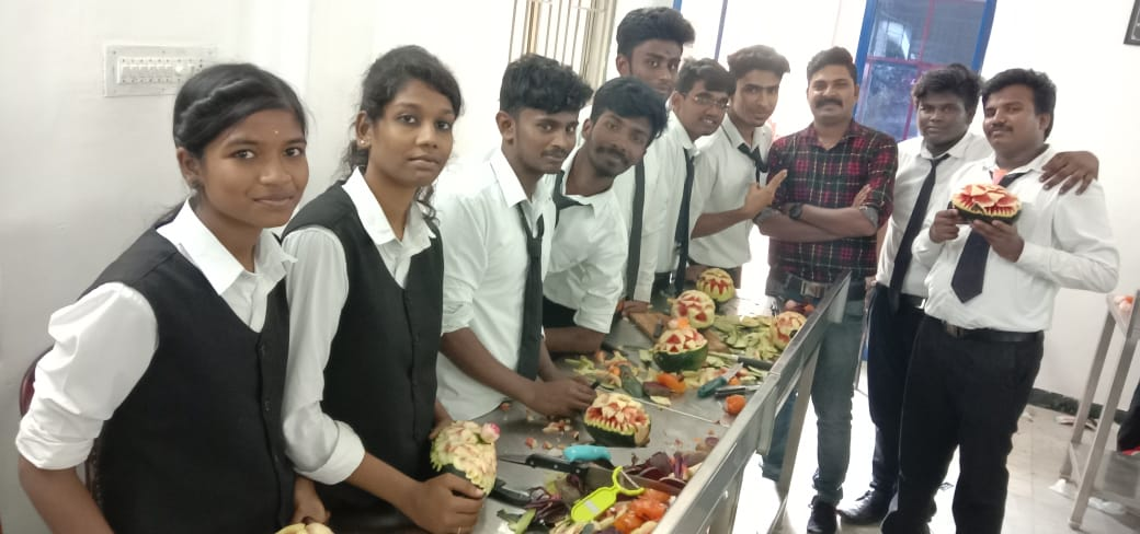 Hotel Management colleges in mannarkkad