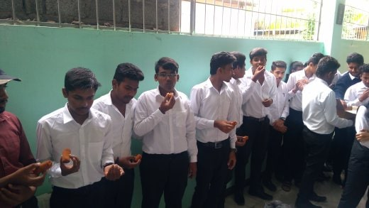 B.sc Catering and Hotel Management Erode