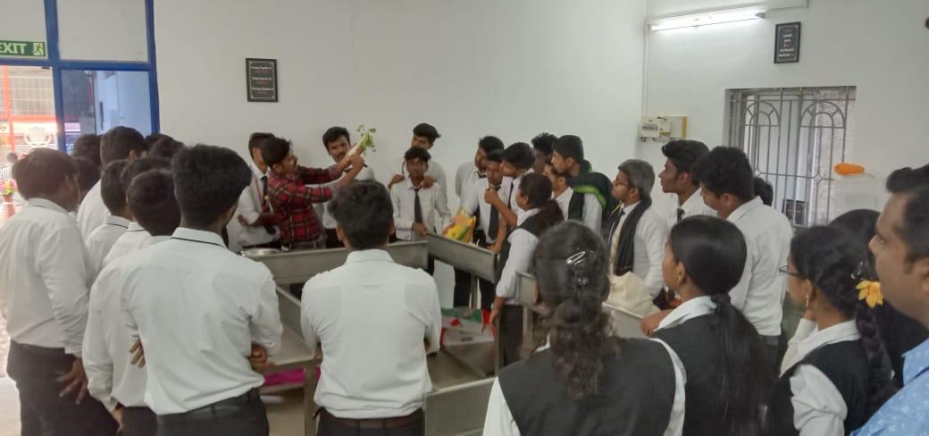 Hotel Management colleges in kochin