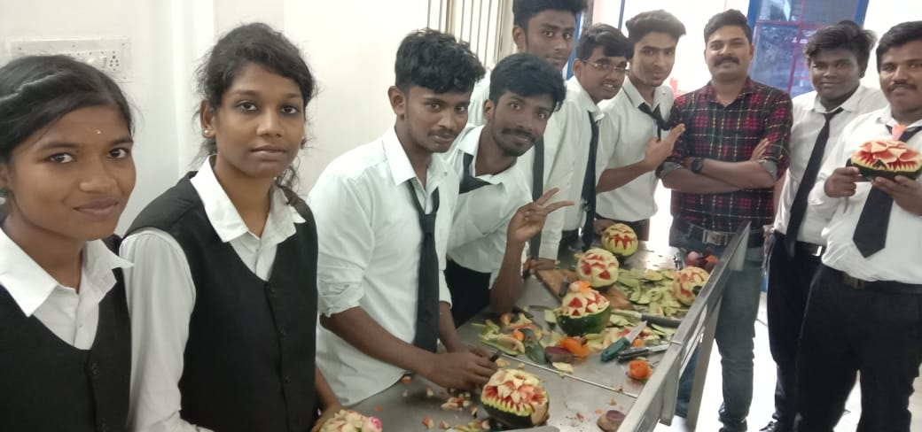 Hotel Management colleges in kochin