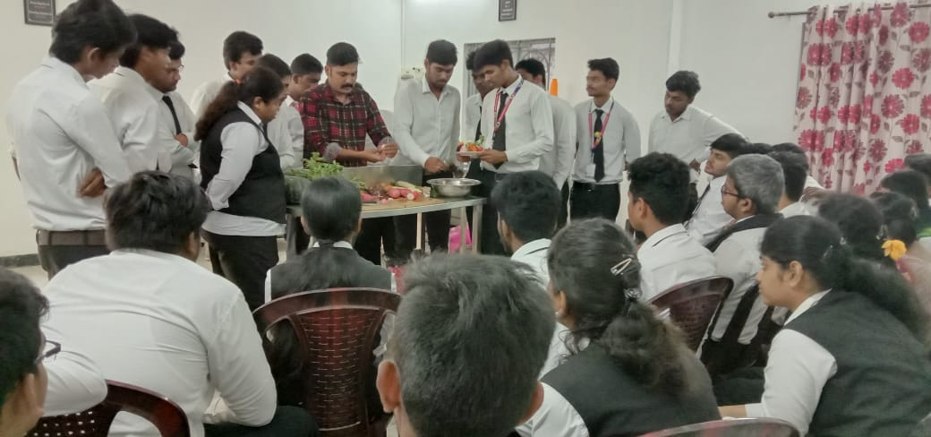 Hotel Management colleges in mannarkkad