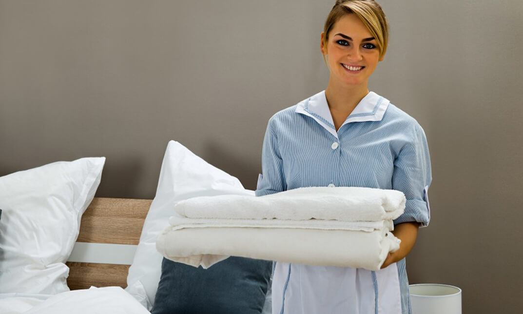 Diploma in House Keeping Management