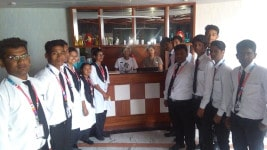 B.sc Catering and Hotel Management Kerala