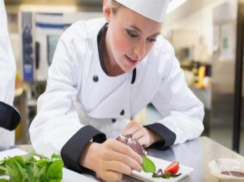 Catering institutes in Kerala