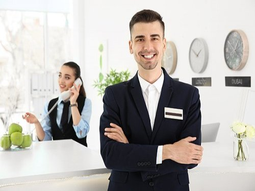 Best Catering and Hotel Management Course in Coimbatore