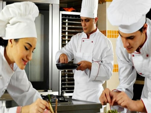 Diploma in Catering Technology