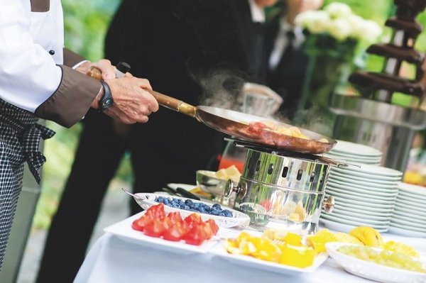 Diploma in Catering  & Hotel Management