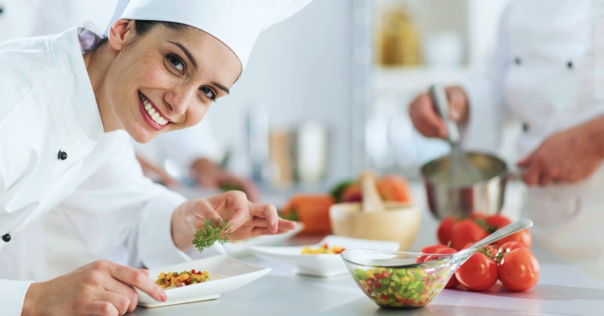 Diploma in Catering and Hotel Management