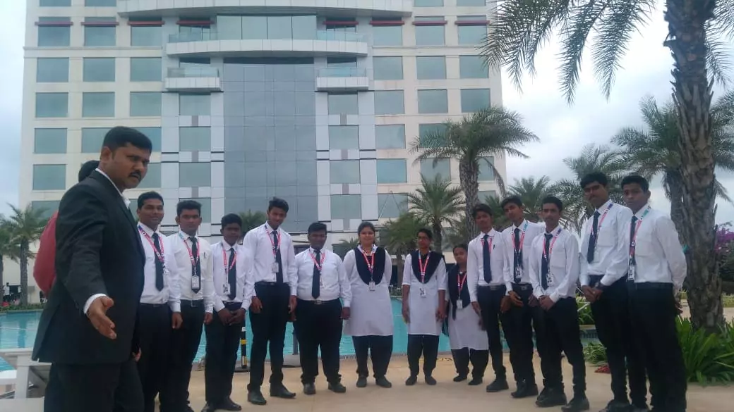 Best Hotel Management College in Kerala
