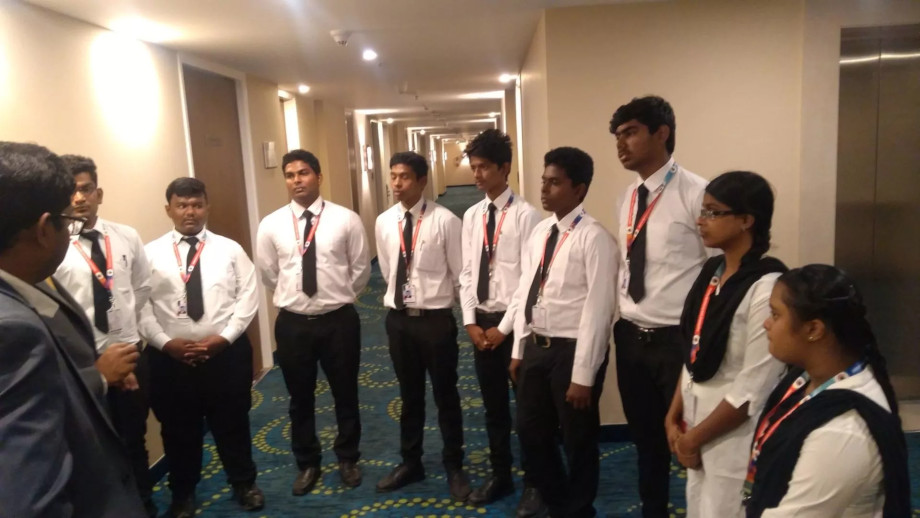 Catering colleges dharmapuri