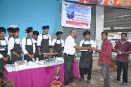 Diploma in Catering and Hotel Management Coimbatore