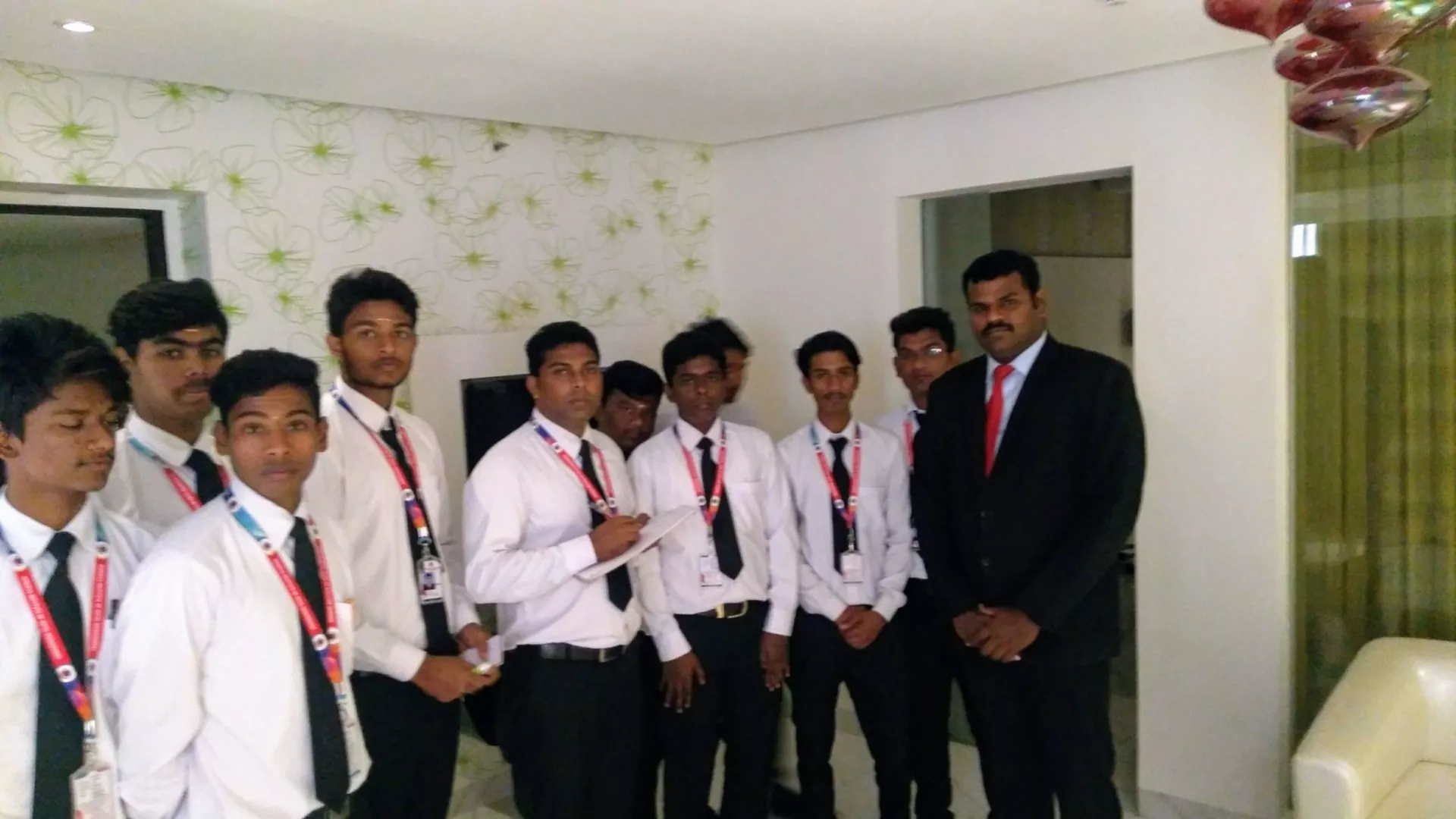 Diploma in Catering and Hotel Management Erode