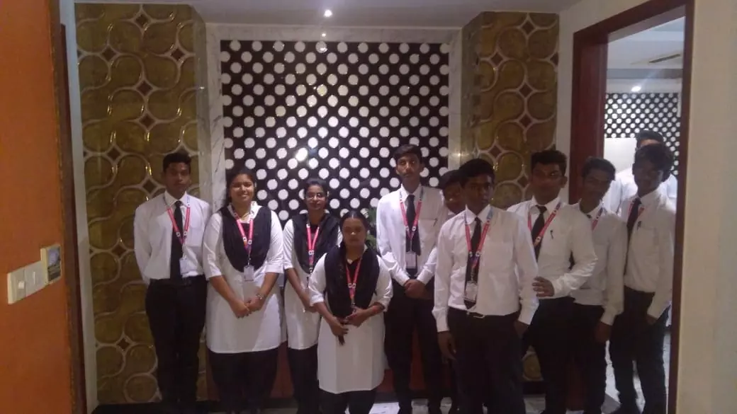 Diploma in Catering and Hotel Management avinashi