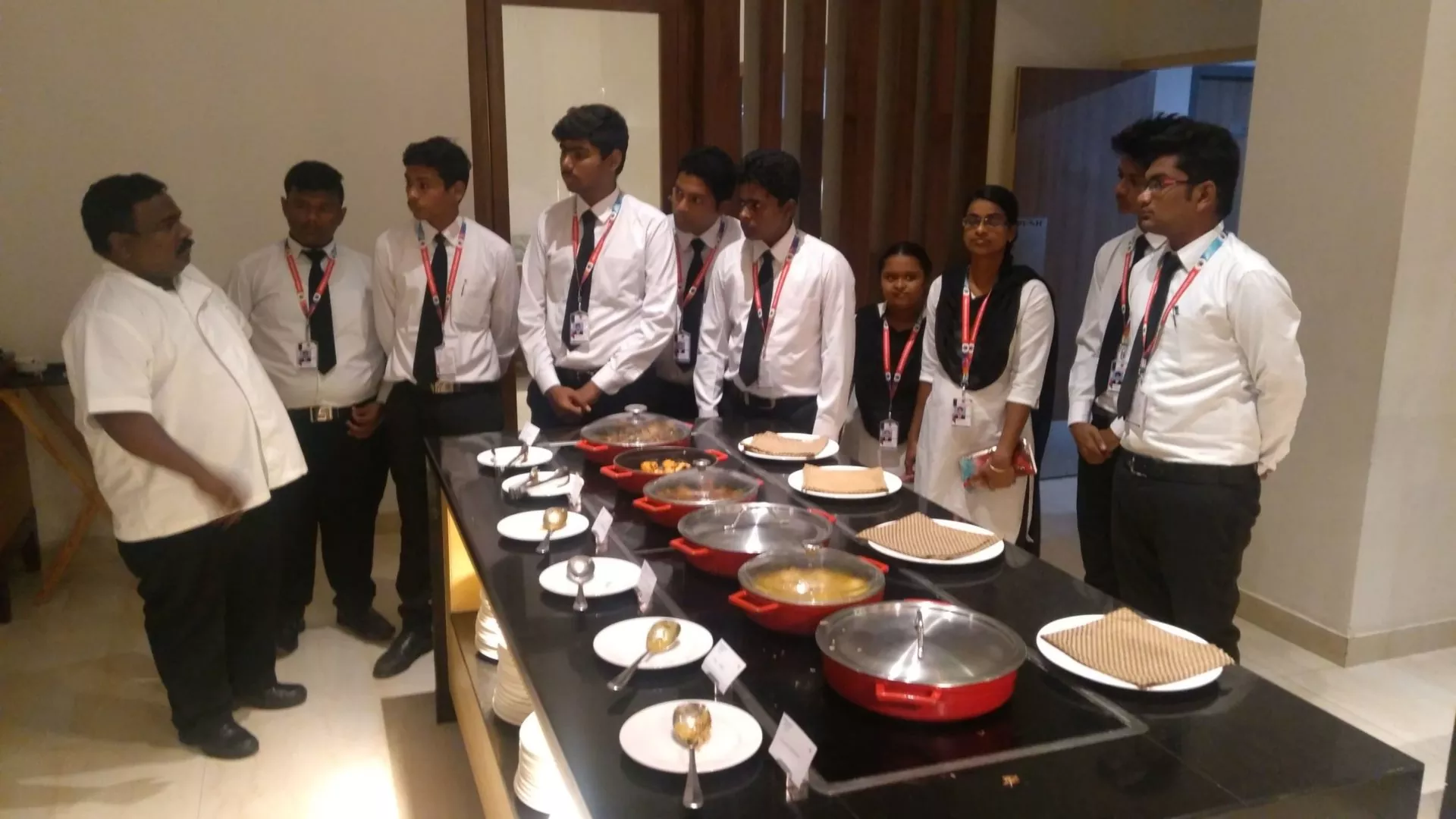 Diploma in Catering and Hotel Management dharmapuri