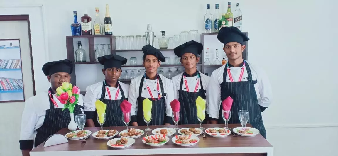 Diploma in Catering and Hotel Management hosur