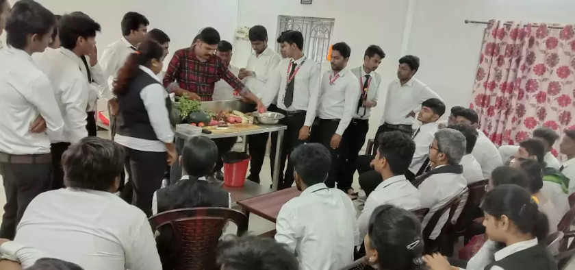 catering course in coimbatore