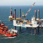 Offshore Drilling platforms