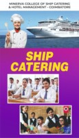 B.sc Catering and Hotel Management in Tirupur